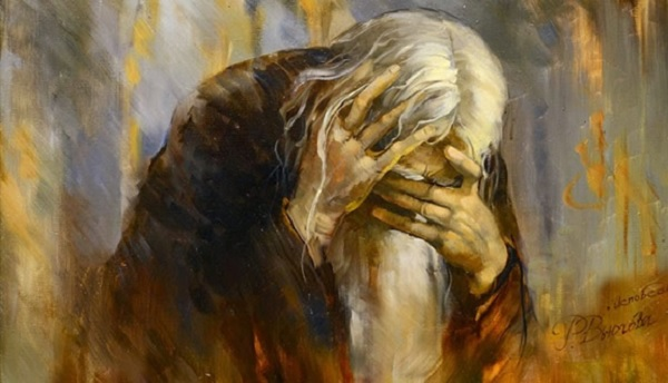 """INTRAREA ÎN POSTUL MARE. Noi și Adam. <i>""""Hai, nu mai amâna credința, Sperând în veșnicul """"CÂNDVA"""", Începe-ți, frate, pocăința De AZI, căci AZI e ziua ta…""""</i>/ PS MACARIE (video): <i>""""Să Îl urmăm pretutindeni pe Mântuitorul nostru Iisus Hristos…""""</i>"""
