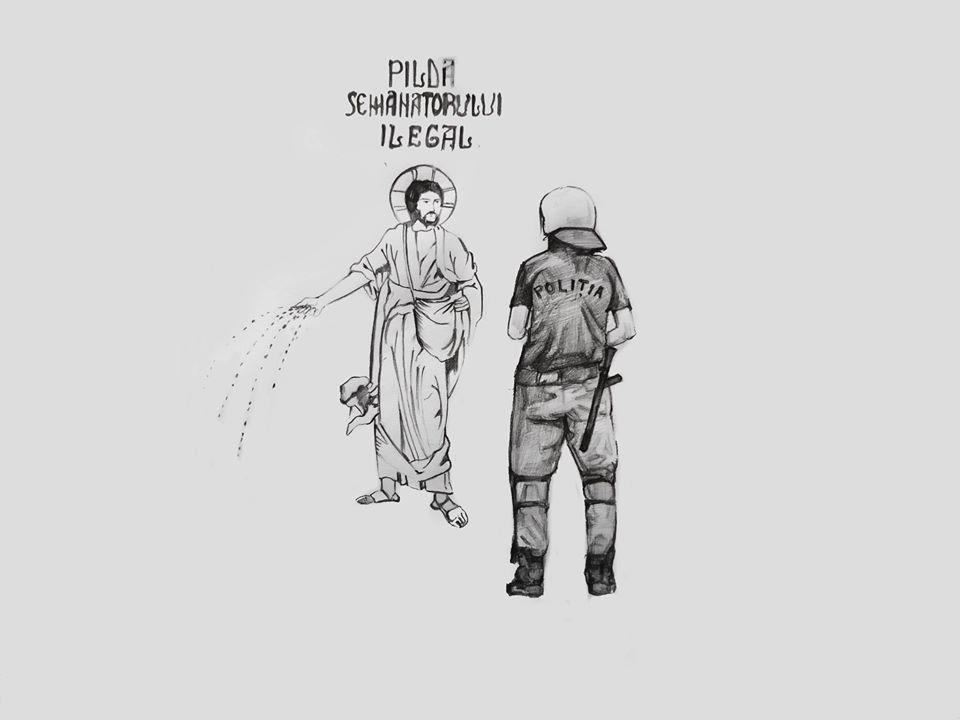 Reacția unui tânăr MUSULMAN din Iași: Cum să ceri BISERICII să se înregimenteze în ceea ce va fi SOCIETATEA PENITENCIARĂ a lumii de mâine?/ PROTEST în ILLINOIS. Amintind persecuția comunistă, PASTORI români REFUZĂ să se conformeze DIRECTIVELOR abuzive/ Expert OSCE: desconsiderarea LIBERTĂȚII RELIGIOASE deschide fereastra comportamentelor AUTORITARISTE PERICULOASE