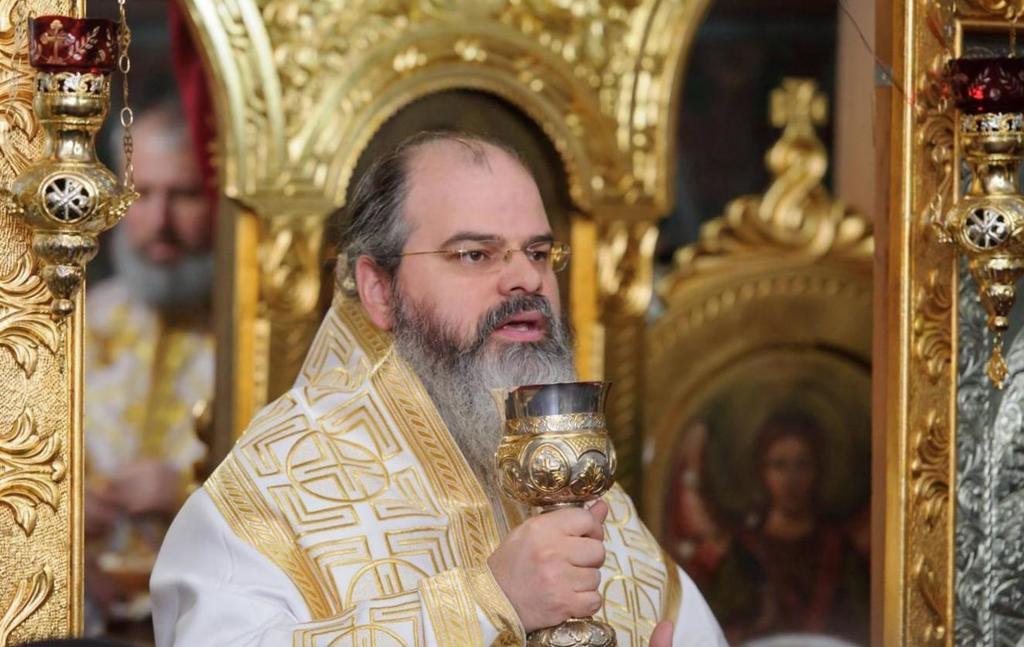 """Cu vehemență și fermitate exemplară, EPISCOPUL IGNATIE al Hușilor acuză <i>""""instalarea unui DESPOTISM SANITAR, care se traduce printr-o IMIXTIUNE hilară şi ineptă în ceea ce priveşte practica liturgică a Bisericii""""</i>. Despre """"MINȚILE DRILL LOCKDOWN"""" ale seculariștilor care doresc să reconfigureze cultul ortodox, pornind de la LINGURIȚELE DE UNICĂ FOLOSINȚĂ"""