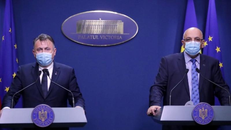 """Guvernul reacționează după deciziile CCR propunând o LEGE de-a dreptul SOVIETICĂ A PANDEMIEI. Legea atentează MASIV ȘI BRUTAL la SUVERANITATE, la DREPTURI ȘI LIBERTĂȚI FUNDAMENTALE: declarațiile OMS devin LEGE în România, CARANTINA poate fi instituită oricând, oricât, iar ASIMPTOMATICII vor fi, în continuare, internați și tratați CU FORȚA. <i>""""Cel mai odios atac la adresa drepturilor omului în România post-revoluționară""""</i>"""