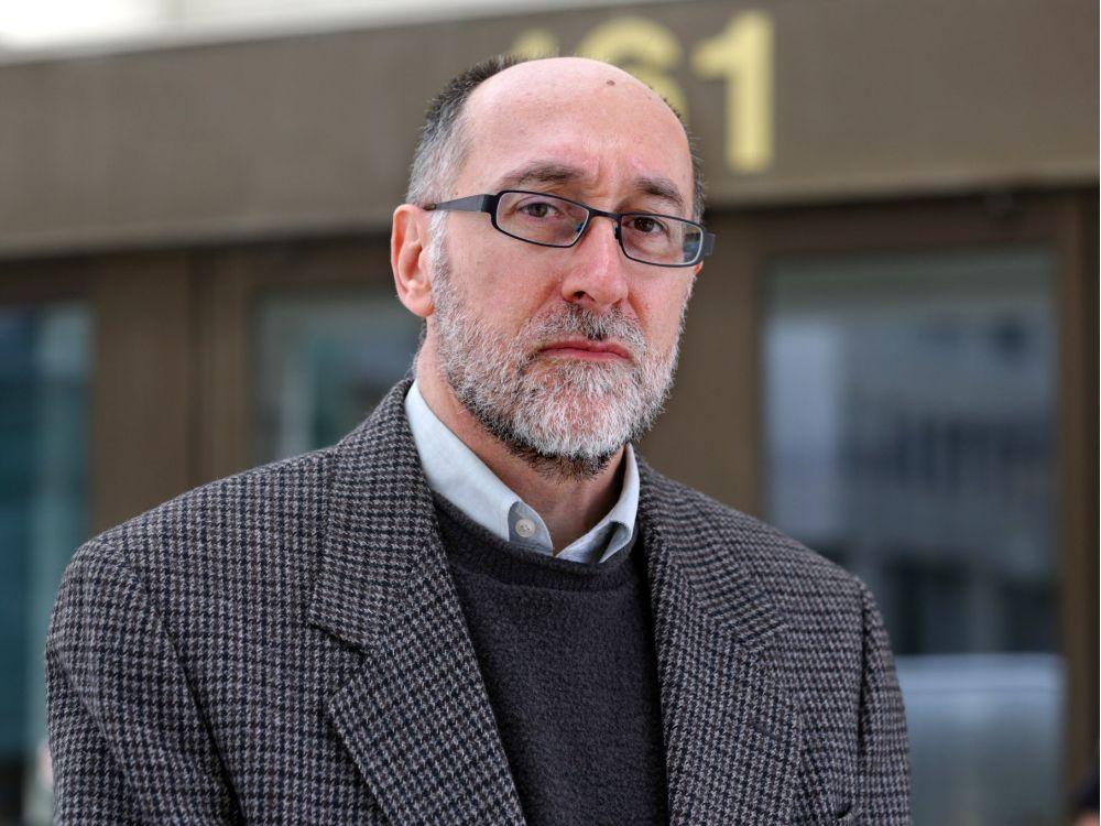 """(VIDEO): Interviu cu DENIS RANCOURT, cercetător, profesor și activist civic din Canada, despre MORTALITATEA Covid-19, declararea PANDEMIEI de către OMS și (in)eficiența MĂȘTILOR. <i>""""Când ai o lipsă de date, nu poți aplica o politică draconică""""</i>/ """"SUNTEM DEJA ÎN PLINĂ DISTOPIE"""""""