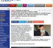 ARAFAT PUNE BISERICILE ÎN TOPUL LISTEI ROȘII A LOCURILOR PERICULOASE DE TRANSMITERE A COVID-19. Oficialul citează fără a fi verificat o listă ATRIBUITĂ Organizației Mondiale a Sănătății. Dar care sunt datele empirice din România?/ ARHIEPISCOPUL TEODOSIE este din nou înfierat pentru îndrăzneala de a împărtăși și de a sluji cu oameni fără mască/ HĂRȚUIRILE PENALE pentru împărtășirea oamenilor au fost CLASATE
