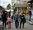 """UPDATE: <i>Soluția finală?</i> MASCĂ OBLIGATORIE ȘI ÎN AER LIBER? Iohannis este """"de acord"""", noul primar al Bucureștiului, Nicușor Dan, o recomandă/ STREINU-CERCEL în plină defulare sociopată: """"Nu ar trebui să vedem pe NIMENI PE STRADĂ FĂRĂ MASCĂ"""""""