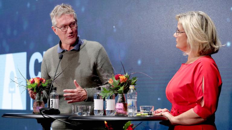 """TEGNELL, epidemiologul responsabil de strategia Suediei despre riscul de a se infecta de coronavirus: ESTE MAI PERICULOS SĂ TRAVERSEZ O TRECERE DE PIETONI ÎN ORAȘ. Ce crede despre boala Covid: """"va rămâne mulți ani"""""""