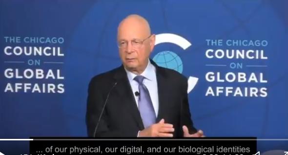 Klaus Schwab, fondatorul Forumului Economic Mondial de la DAVOS, arată că MAREA RESETARE va duce la fuziunea dintre identitățile noastre BIOLOGICE și DIGITALE/ Premierul canadian Trudeau confirmă că PANDEMIA este o OPORTUNITATE pentru MAREA RESETARE/ Mircea Badea despre mesajele neomarxiste de la DAVOS (Video)/ Bătălia pentru Adevăr