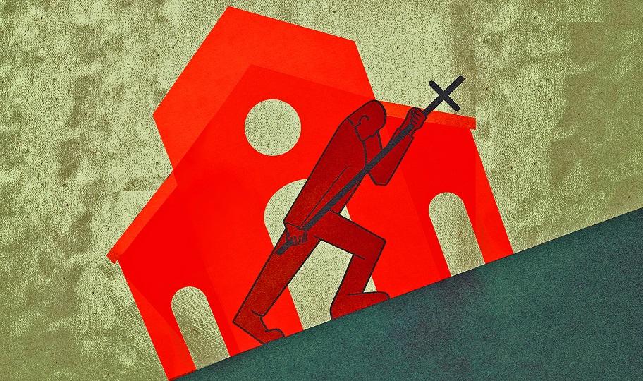 VIAȚA CREȘTINĂ SUB SUPRAVEGHEREA TOTALĂ. Cum să ne pregătim pentru represiunea iminentă?
