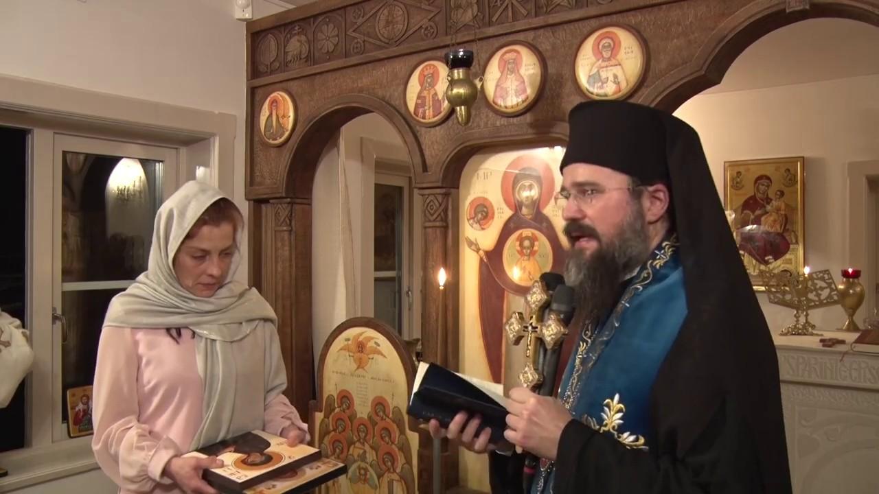 Minunea s-a produs: COPIII CAMELIEI SMICALĂ din Finlanda, Mihai și Maria, S-AU ÎNTORS ACASĂ LA MAMA LOR! Cuvântul Preasfințitului Macarie Drăgoi (VIDEO, TEXT)