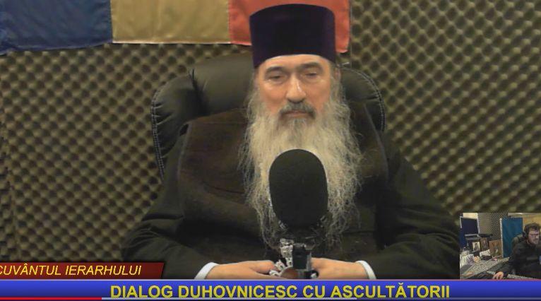 """ÎPS TEODOSIE despre IDEOLOGIA DE GEN promovată programatic de UE: <i>""""ESTE O NEBUNIE OFICIALĂ. De aceea Uniunea Europeană fără Dumnezeu nu va dăinui, cum n-au dăinuit Sodoma şi Gomora""""</i> (VIDEO)"""