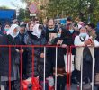 """MITROPOLIA MOLDOVEI ȘI BUCOVINEI – ATITUDINI FERME împotriva restricționării pelerinajului de Sfânta Parascheva în funcție de PAȘAPORTUL COVID, precum și față de marșul LGBT de la Iași: <i>""""Se propagă pe străzile Iașului chipul păcatului contra firii, care dorește a fi acceptat drept normalitate""""</i>"""