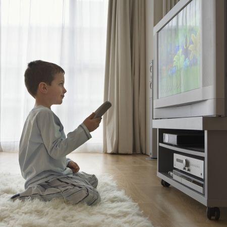 Cum se distrug sufletele copiilor si cum se minte in Lumina si in Post