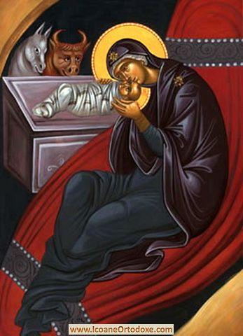 Astazi S-a nascut Hristos (Noutati de Craciun)