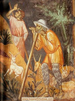 Ce-ati vazut, Pastori? – Pruncul si Irozii (Noutati 22 decembrie 2008)
