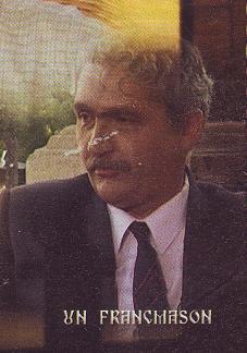 Masonul declarat Radu Comanescu – avocatul din oficiu al lui Nicolae Corneanu