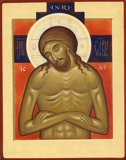 Crucifixion - Extreme Humility
