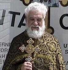 PARINTELE GHEORGHE CALCIU sau buna nebunie pentru Hristos