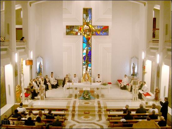 Cuviosul Parinte Epifanie despre PARTICIPAREA BISERICII ORTODOXE LA CONSILIUL MONDIAL AL BISERICILOR si despre <i>&#8220;ziua mondiala a rugaciunii&#8221;</i>