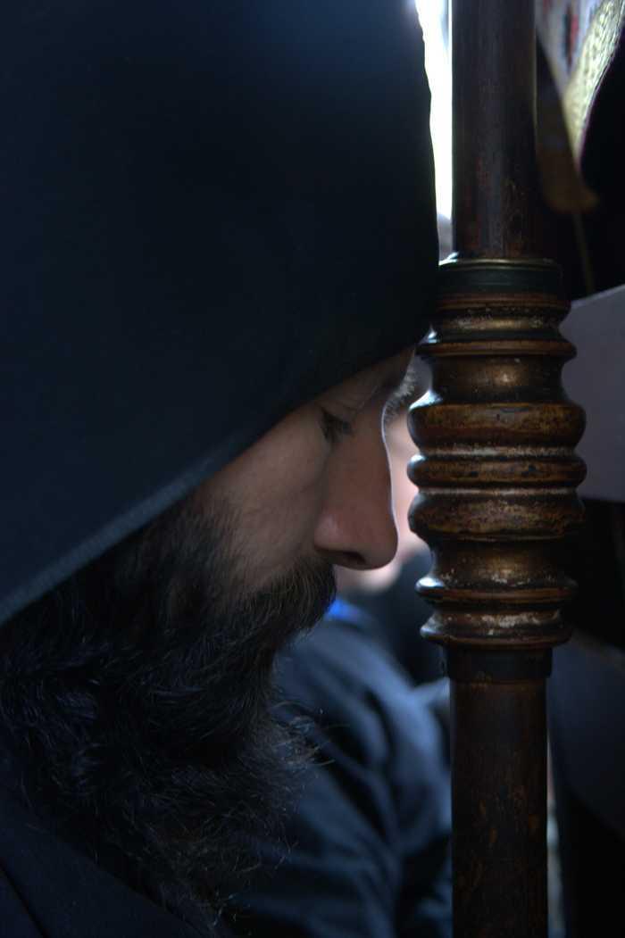 Sfantul Ignatie Briancianinov – VEDEREA PACATULUI PROPRIU