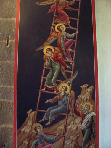 Parintele Arsenie Muscalu despre formarea duhovniceasca in vremea noastra (II)