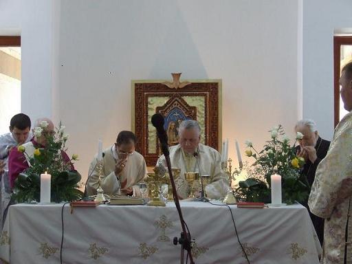 Mitropolitul Nicolae Corneanu pune varf nelegiuirii prin minciuni sfruntate si absurde