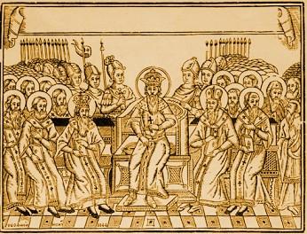 Câteva referinţe despre însemnătatea păstrării şi mărturisirii credinţei drepte