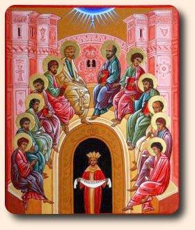 Parintele Arsenie Muscalu: CE ESTE VIATA IN BISERICA?