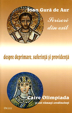 SFANTA OLIMPIADA – mangaierea pentru cei ce care poarta launtric Crucea vremilor de cumpana