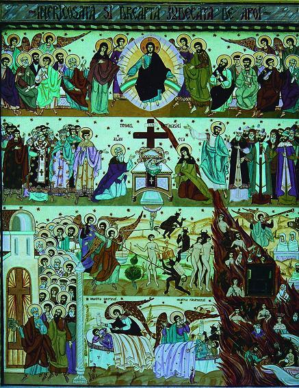 Sf. Teofan Zavoratul: <i>DUMNEZEU SAU LUMEA: NU ESTE CALE DE MIJLOC!</i>