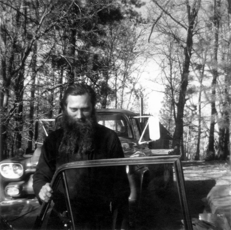 "Parintele Serafim Rose denunta viclenia cea mai mare care ameninta Biserica de azi: ""NOUL CRESTINISM"" UMANIST, ECUMENIST SI LUMESC"