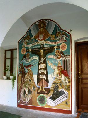 Ortodoxia confortabila si inchipuita sau DESPRE ISPITELE GENERATIILOR RASFATATE