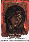 DUHUL LUMESC IN MONAHISM
