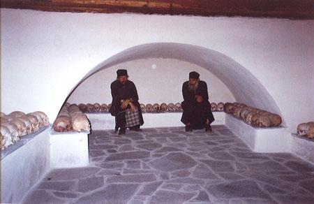 Sfantul Varsanufie de la Optina ne impartaseste din TAINELE ESENTIALE ALE LUPTEI PENTRU MANTUIRE