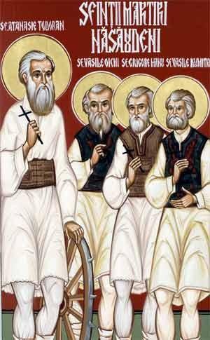 IPS BARTOLOMEU ANANIA: <i><b>Adevarul lui Hristos se numeste Ortodoxia!</i></b>