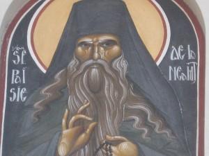 Sf. Paisie de la Neamt
