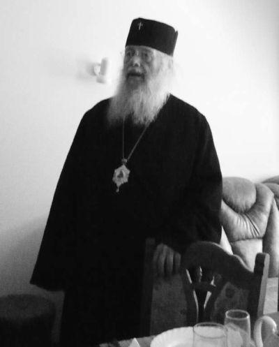 DESPRE ISPITIRILE ACESTUI VEAC – interviu cu P.S. Seraphim, Episcop de Ottawa