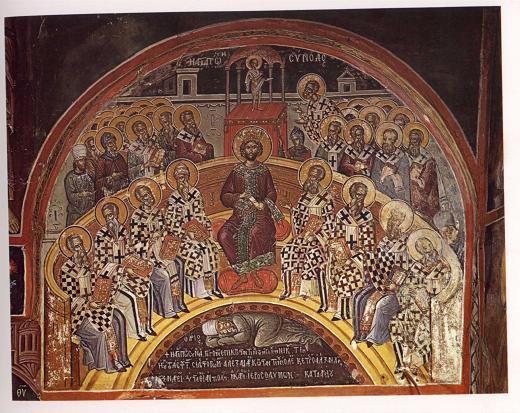 IPS Averchie, mentorul Cuviosului Seraphim Rose despre MAREA APOSTAZIE