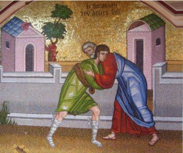 Sfintii NIFON AL CONSTANTIANEI si NAUM AL OHRIDEI ne cheama la TREZIRE si la POCAINTA