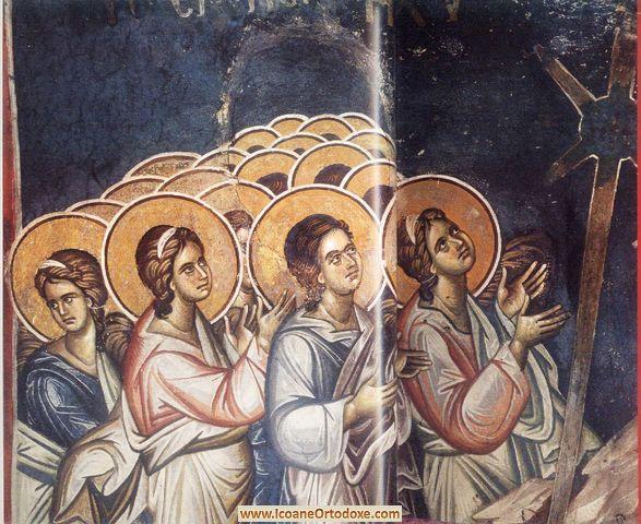 Pilde vii ale sfintilor praznuiti in aceste zile – recomandari din arhiva noastra