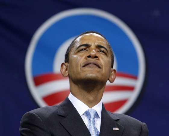 Obama: repetitie pentru Antihrist?