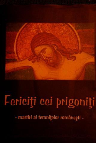 Conferinta si lansari de carte la Piatra Neamt dedicate Sfintilor Inchisorilor