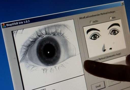Pasapoartele biometrice: mituri eterne si temeri justificate