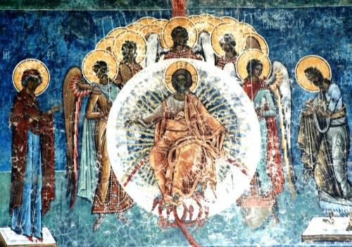 PROFETIA SFANTULUI NIFON: <i>&#8220;In zilele cele mai de pe urma adevaratii slujitori ai lui Hristos se vor ascunde de oameni&#8221;</i>