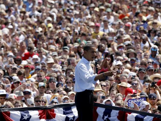 Ce se intampla cu Obama, iubitorul de pace?! – de Ilie Catrinoiu