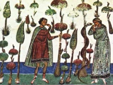 PLANGEREA LUI ADAM – de Sfantul Siluan Athonitul (fragment)
