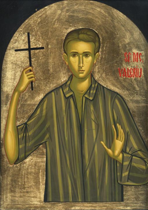 <i>&#8220;Lui I-au dat fiere şi tu îmi dai miere?!&#8221;</i> &#8211; marturii despre starea inalta de sfintenie a Fericitului Valeriu Gafencu