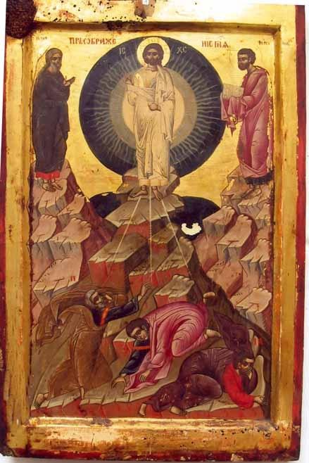 Convertirea minunata la Ortodoxie a lui GEORGES LESIER