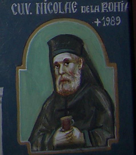 Parintele Nicolae Steinhardt despre LEPADAREA DE HRISTOS