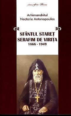 Sfantul Serafim de Virita sau despre PUTEREA RUGACIUNII IN VALTOAREA RAZBOIULUI