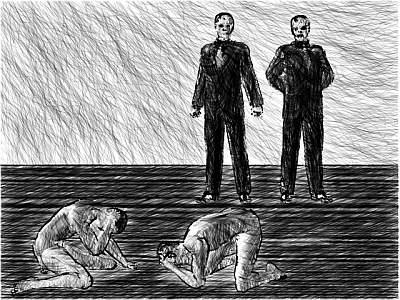"""LA APUSUL LIBERTATII"" – fragmente (5)"