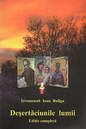 Parintele Roman Braga si alti duhovnici despre PARASIREA TARII