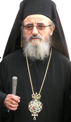 MARTURISIRE DE CREDINTA IMPOTRIVA ECUMENISMULUI IN BISERICA GRECIEI